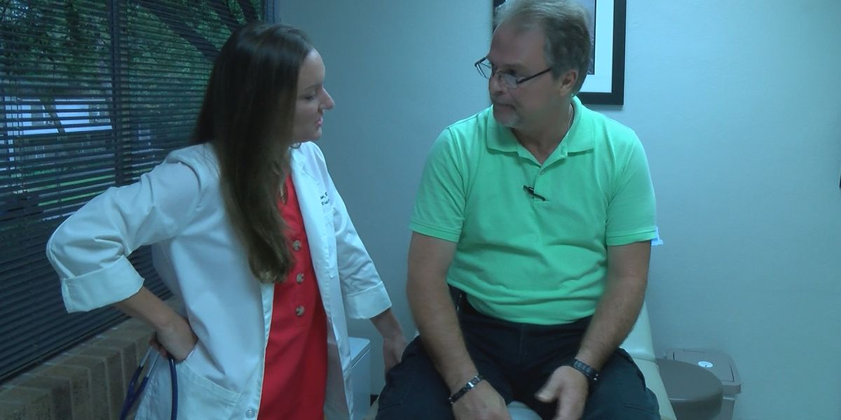 Alternative to traditional health care gives patients options