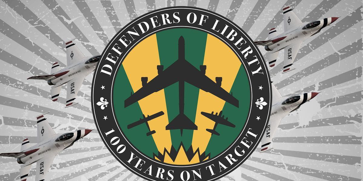 KSLA Salutes: BAFB prepares for 2021 Defenders of Liberty Air Show