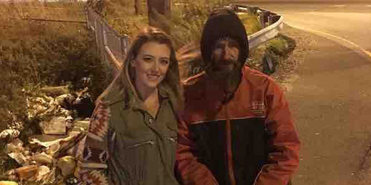 Homeless man files lawsuit against couple who helped raise $400k for him