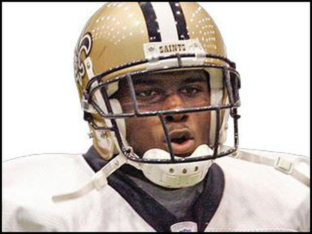 Reggie Bush, Marques Colston honorees in Saints Hall of Fame