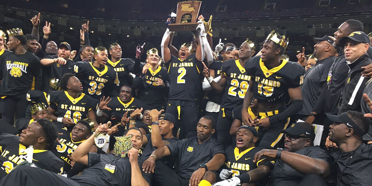 LHSAA clarifies 'Phase Four' statement regarding high school football