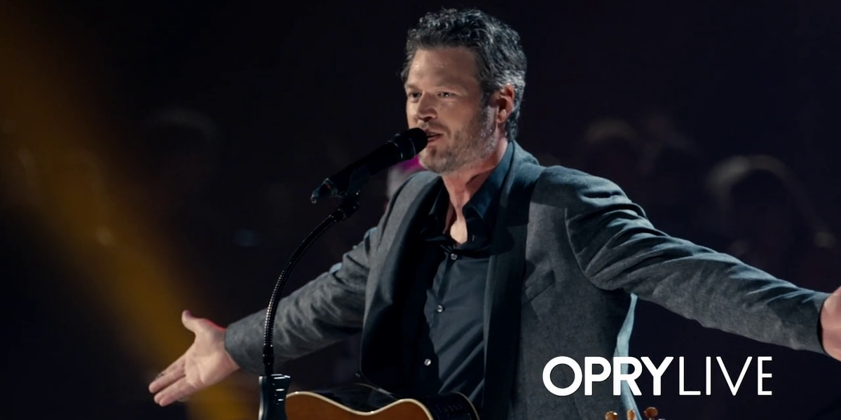 Country music network Circle to launch with 16 shows, including 'Opry Live'
