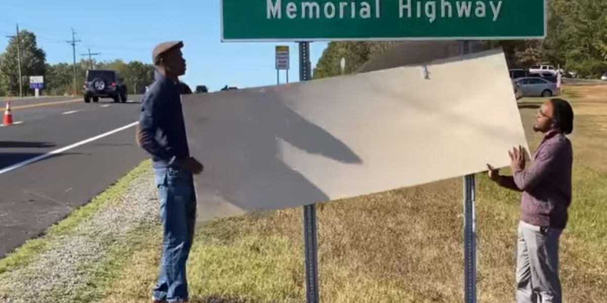 Part of Arkansas highway now honors fallen war hero