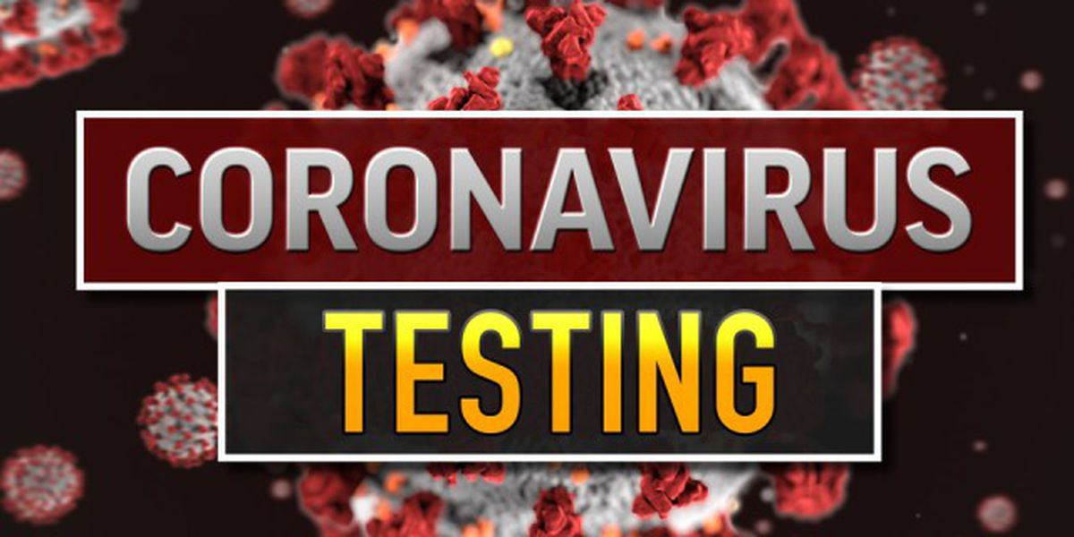 Texarkana Veterans Clinic offering free COVID-19 testing for veterans Aug. 1 to Aug. 8