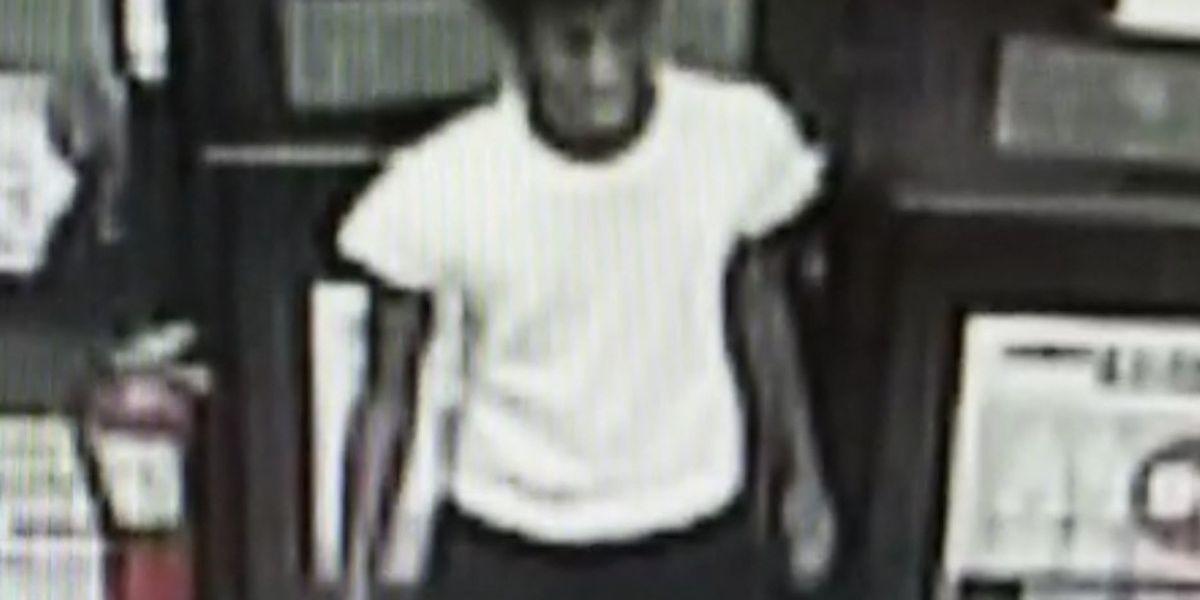 SPD searches for ATM burglary suspect
