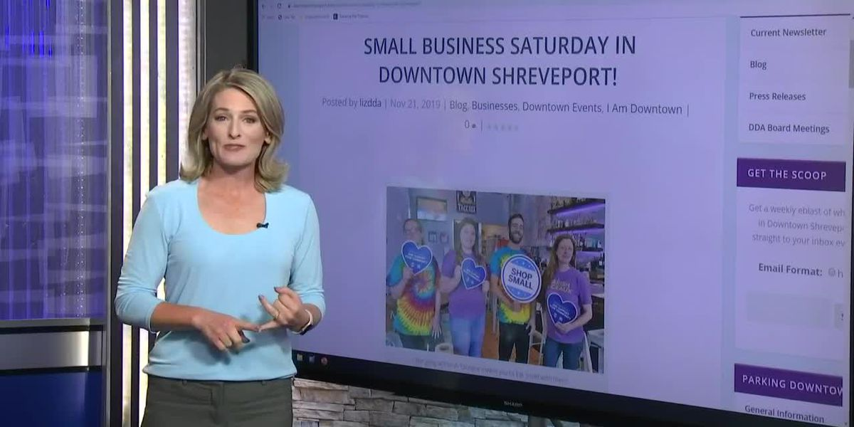 Spending Smarter: Cyber Monday? Don't overlook Small Business Saturday deals
