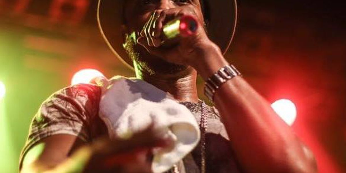 """SPD: Rapper """"Mystikal"""" one of two sought in alleged sexual assault"""