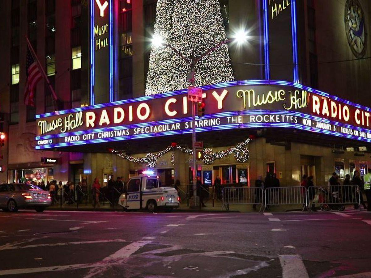 Rockettes cancel Christmas show due to coronavirus pandemic