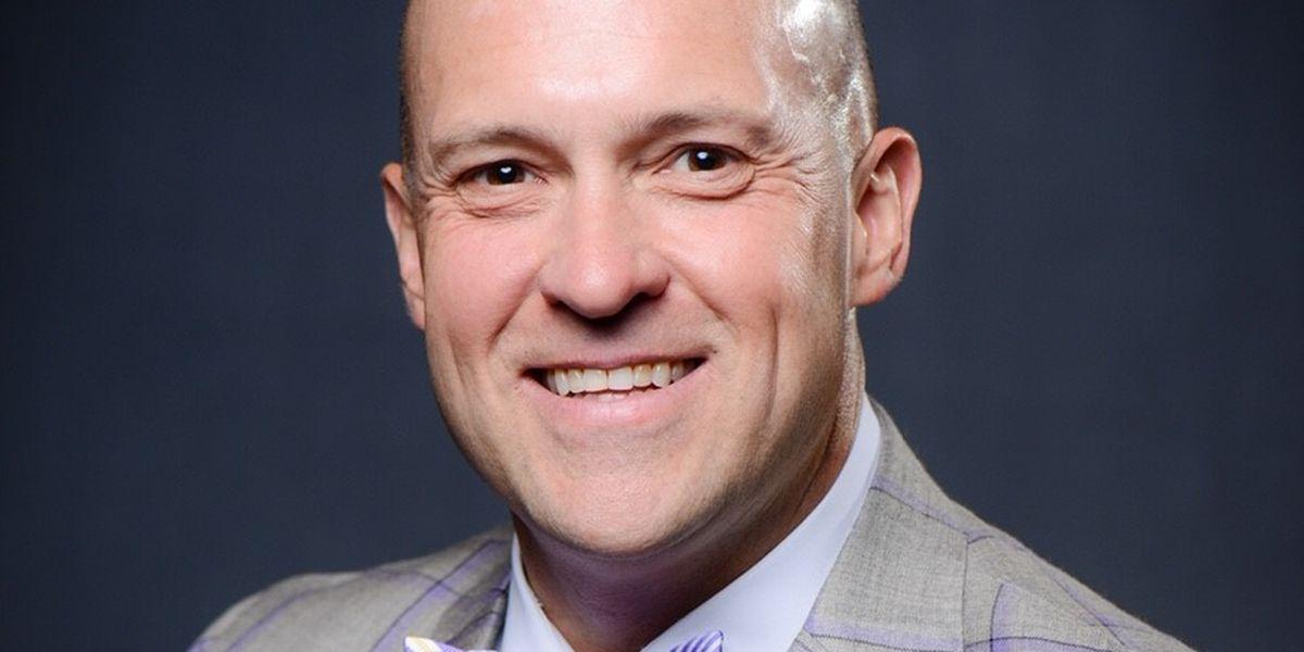 CHRISTUS Shreveport-Bossier names new CEO