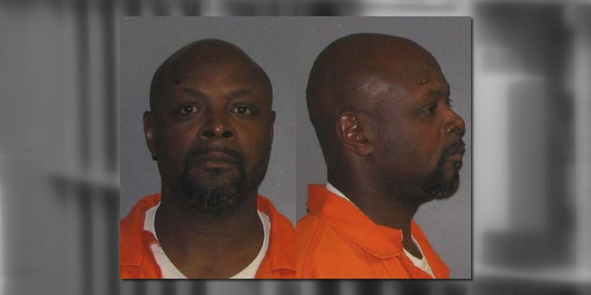 Louisiana man admits in court to raping a juvenile