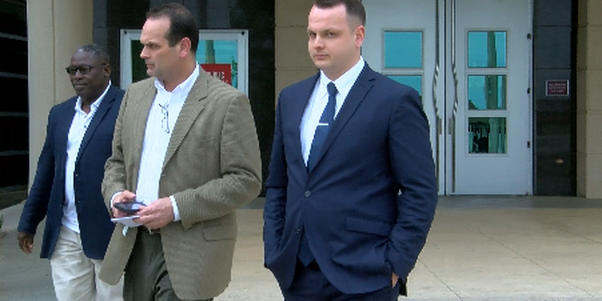 Trial of airman's accused killer turns to what led to fatal fight