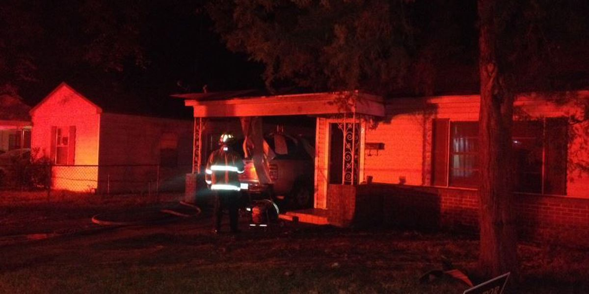 Woman dies after Sunset Acres house fire