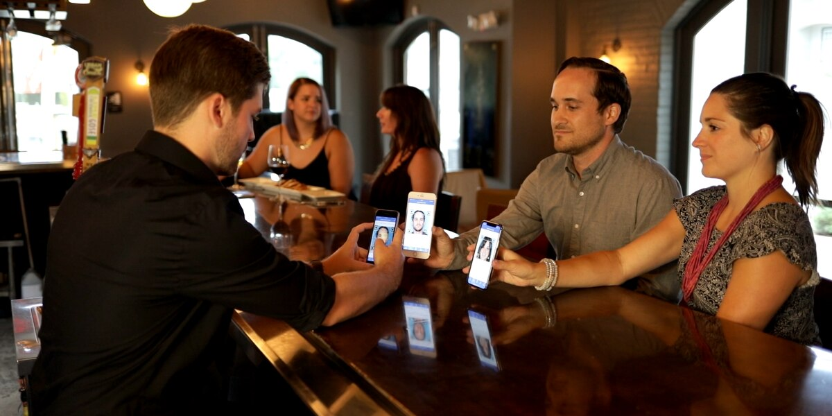 App that stores driver's license on phone can be used for alcohol and tobacco purchases in La.