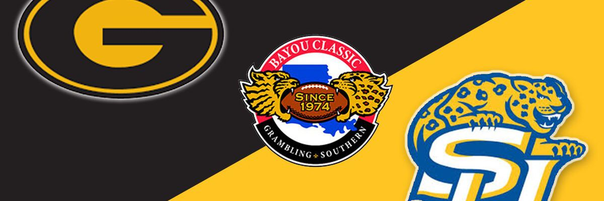 Limited tickets on sale for 47th Annual Bayou Classic