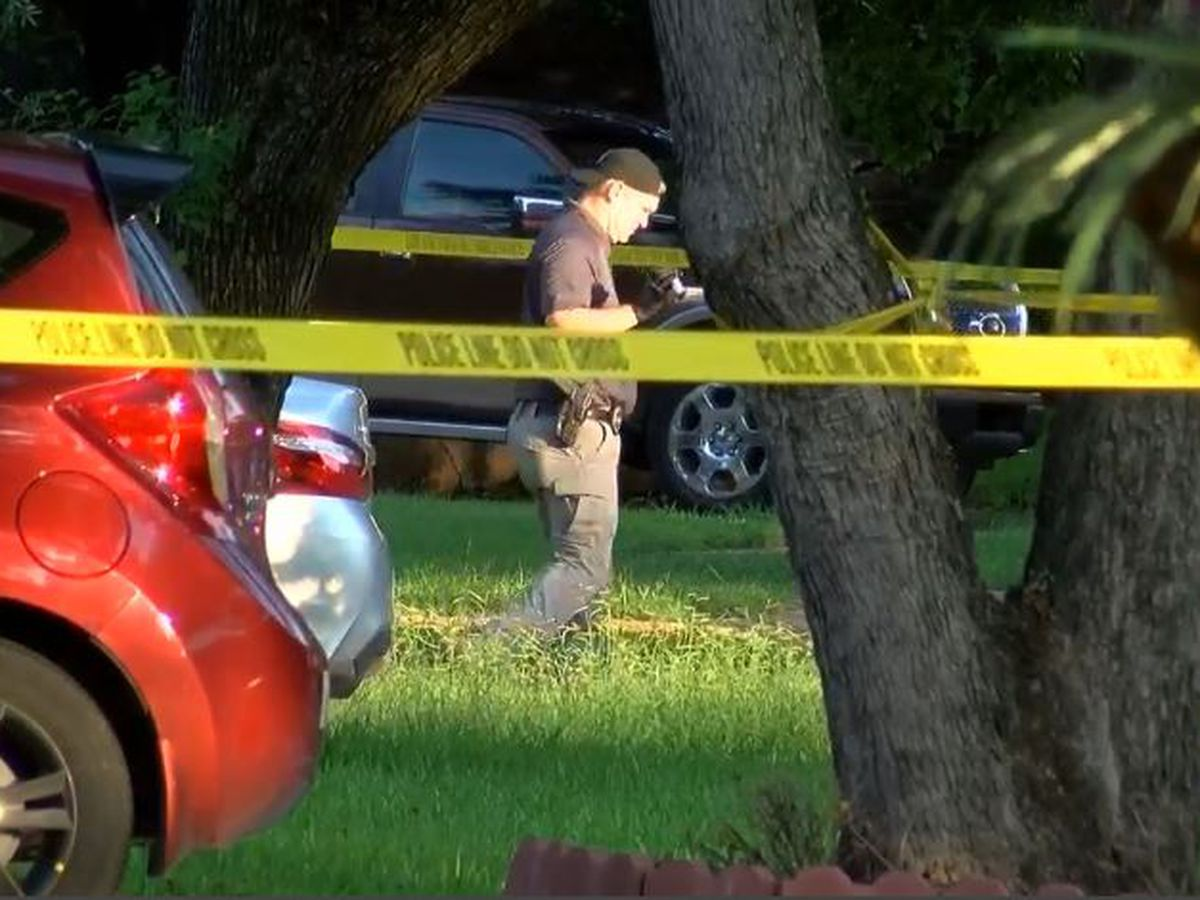 Authorities identify man killed in Bossier City neighborhood