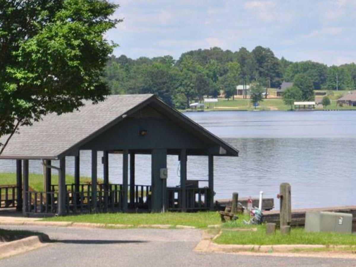 Man dies while swimming in Red River Parish reservoir