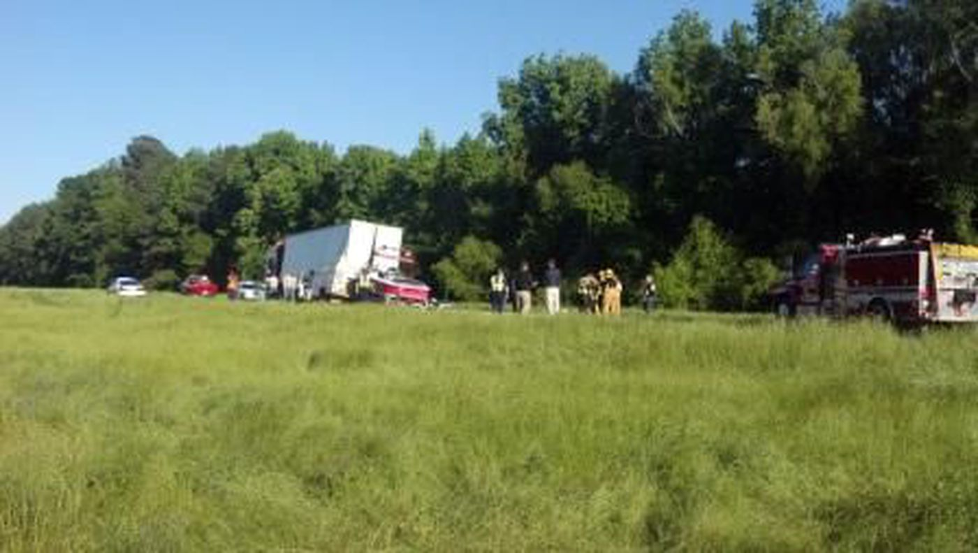 TRAFFIC ALERT: I-20 to remain shut down in Bossier Parish until at