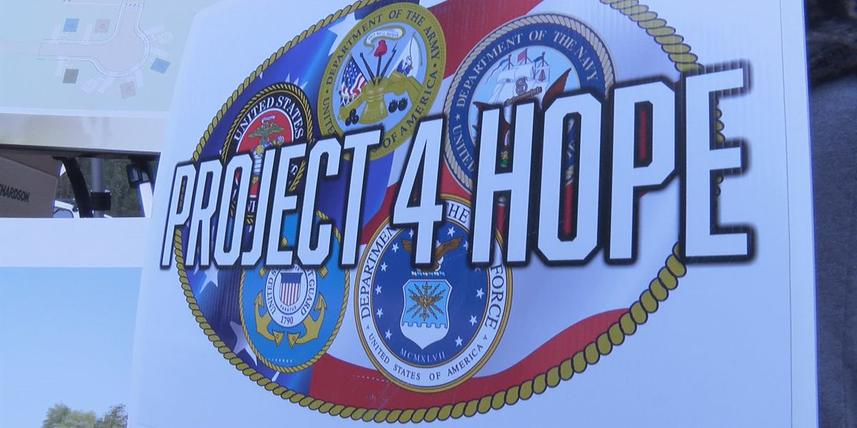 KSLA Salutes: Project 4 Hope