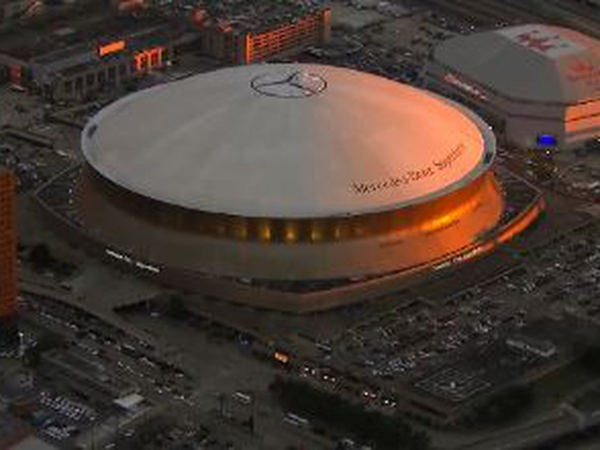 Saints fans, businesses prepare for unconventional season opener