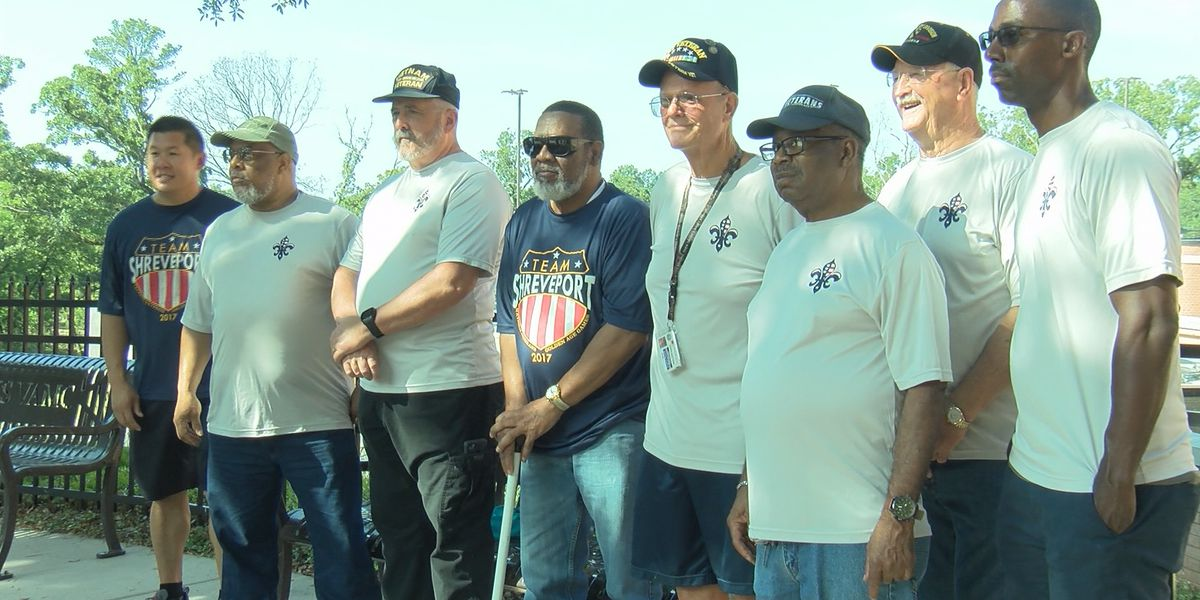 ArkLaTex Veterans travel to Alaska to compete in 2019 Golden Age Games