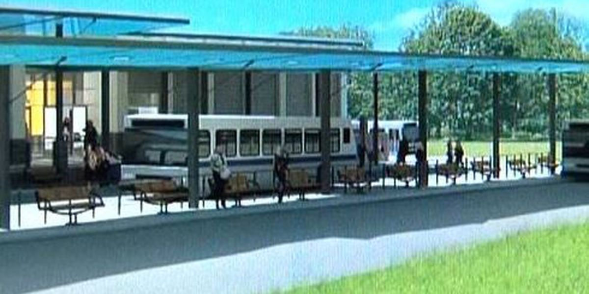 New SporTran facility in Shreveport scheduled to open in 2016
