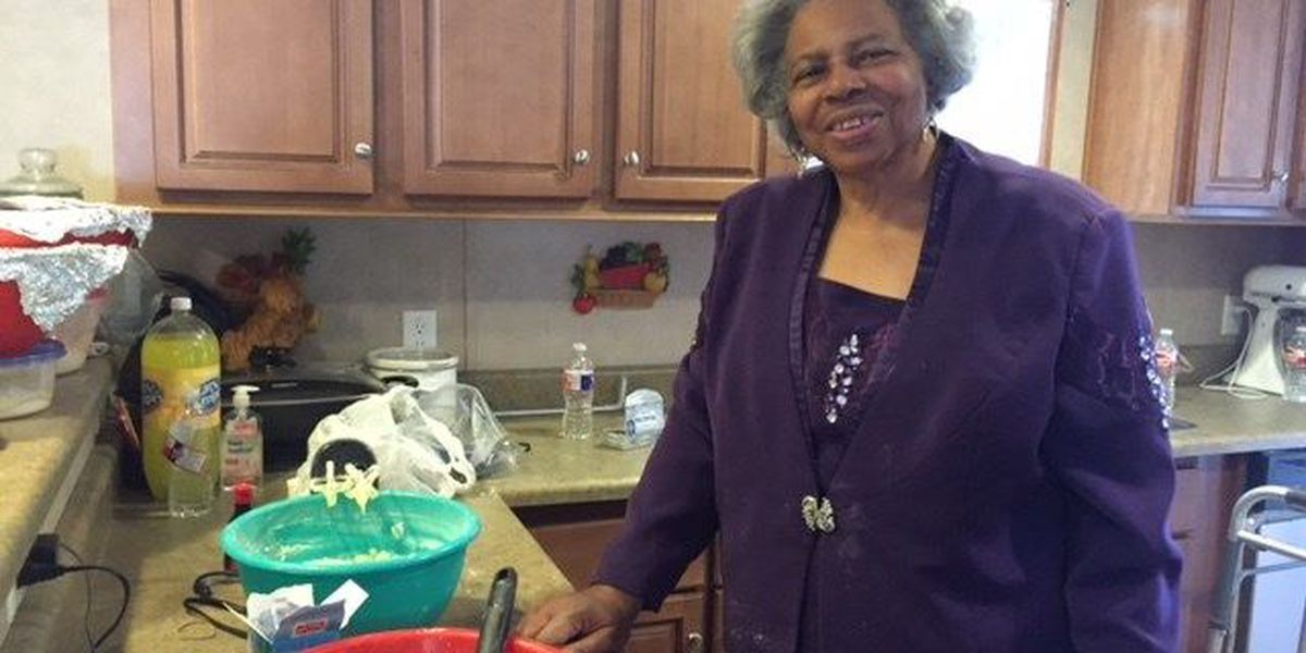 For 19 years, Bethany woman has been cooking up meals for hundreds before Christmas
