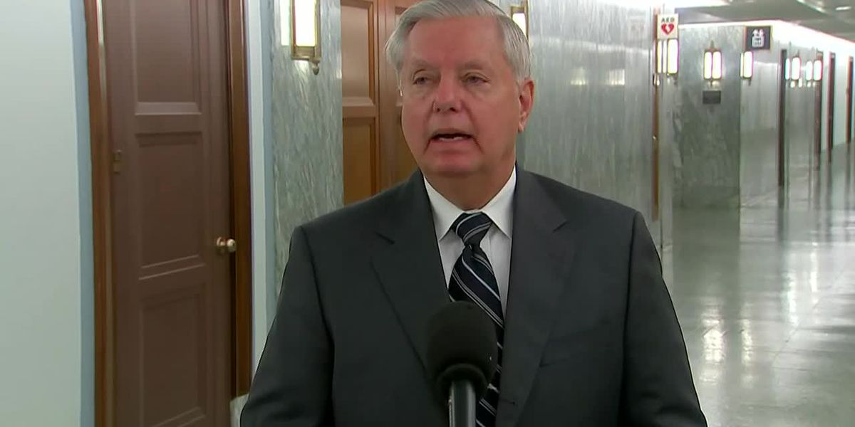 Sen. Graham reflects on Feinstein flap, future of SCOTUS