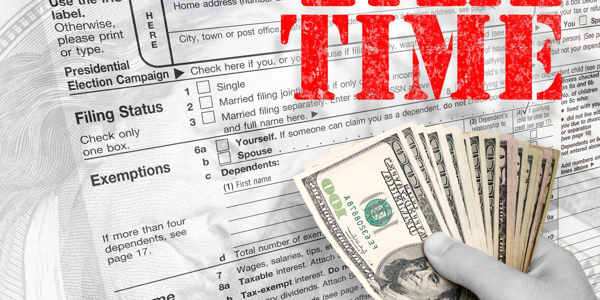 Changes to consider for your 2020 tax returns