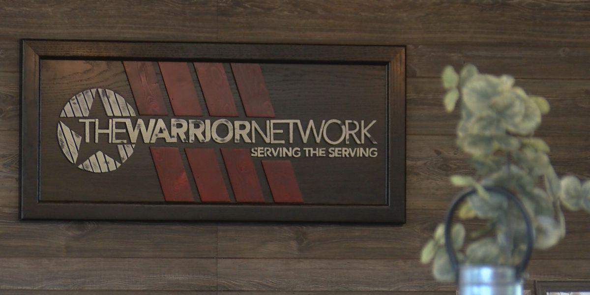 KSLA Salutes: Expanding The Warrior Network family
