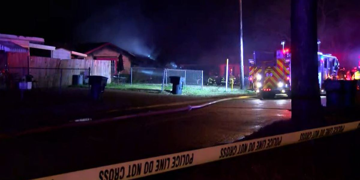 Coroner's office names victim in fatal fire