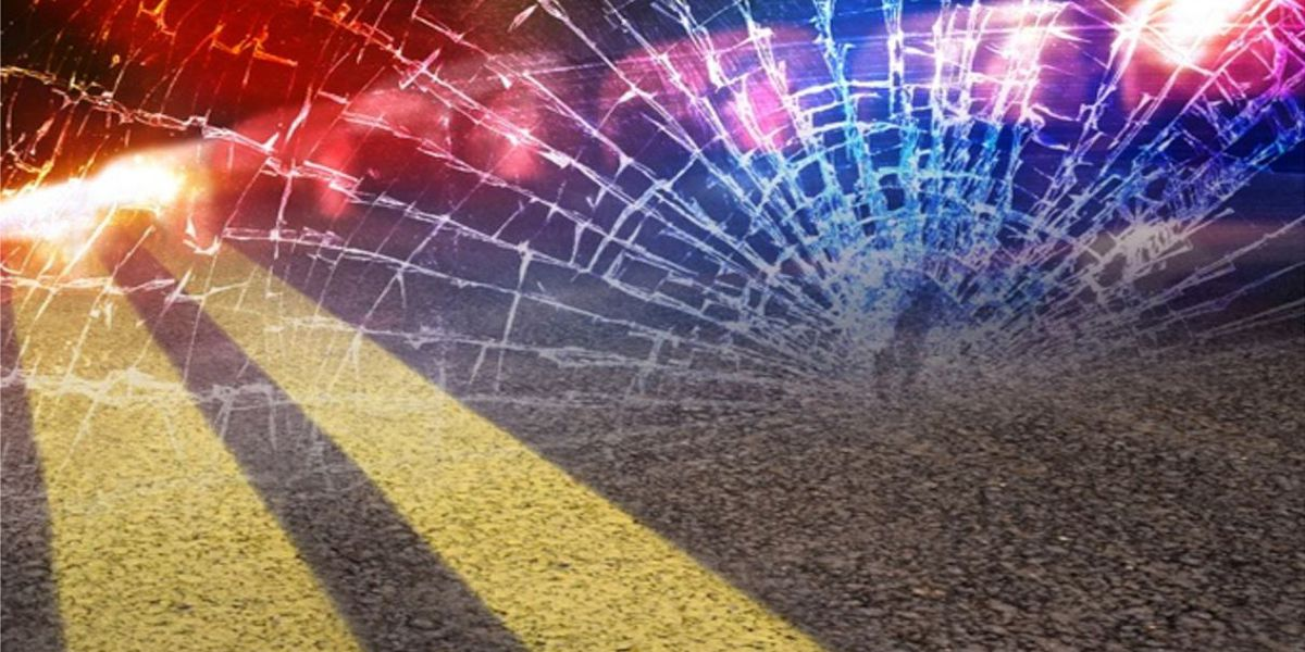 Shreveport Blanchard Hwy closed due to major accident