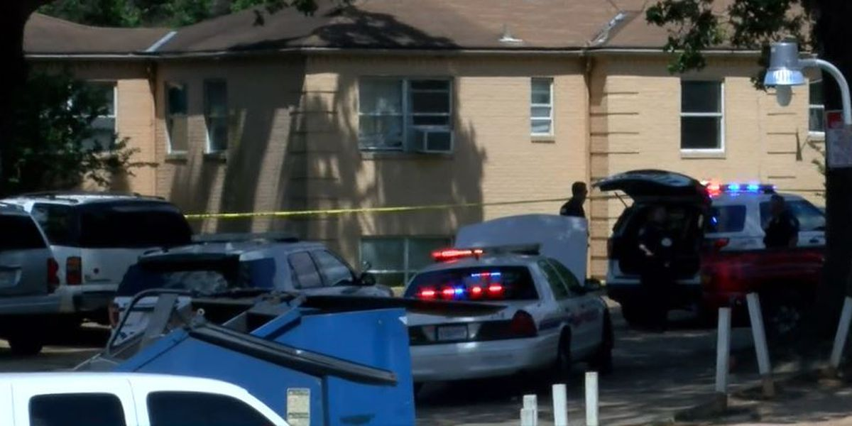 Coroner IDs driver who died after being shot