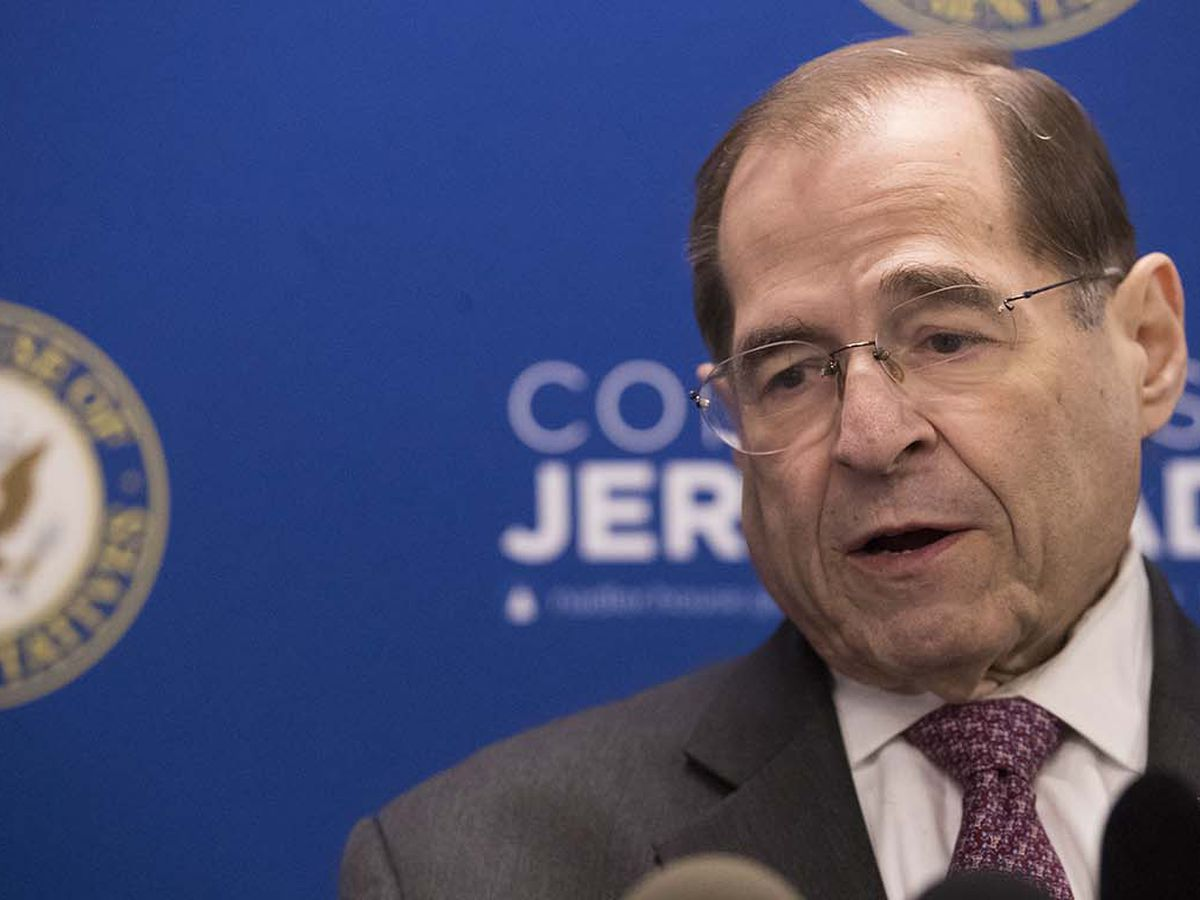 House chairman issues subpoena to former White House lawyer