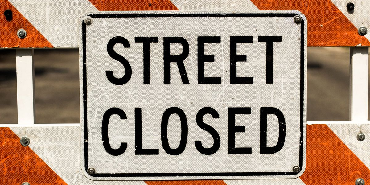 Hearne avenue will close for water main repair