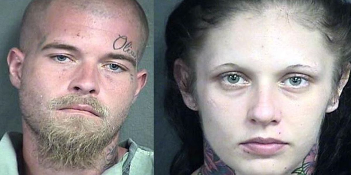 Child's father, his girlfriend formally charged with murder