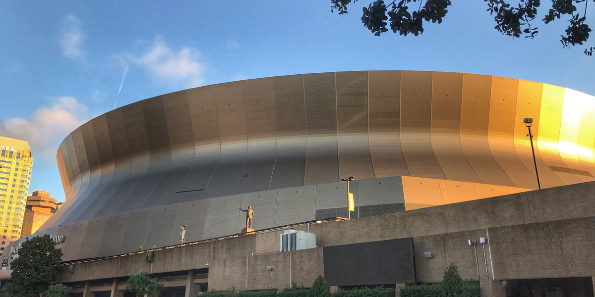 LHSAA announces football state championships to be played in Superdome; sets playoff guidelines
