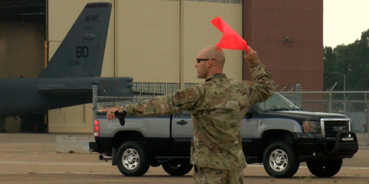 Barksdale prepares for 2021 Defenders of Liberty Air & Space Show