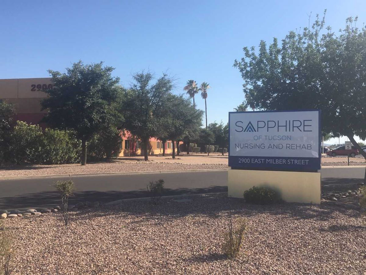 Woman says mother was sexually assaulted by employee at Tucson nursing home
