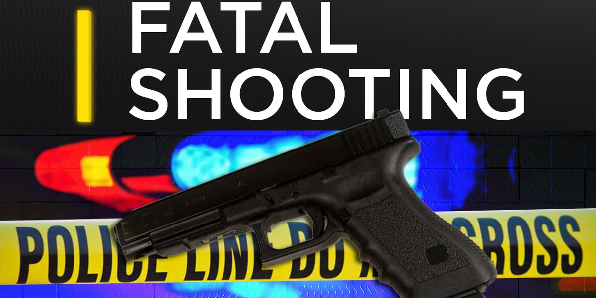Man fatally shot in Natchitoches neighborhood