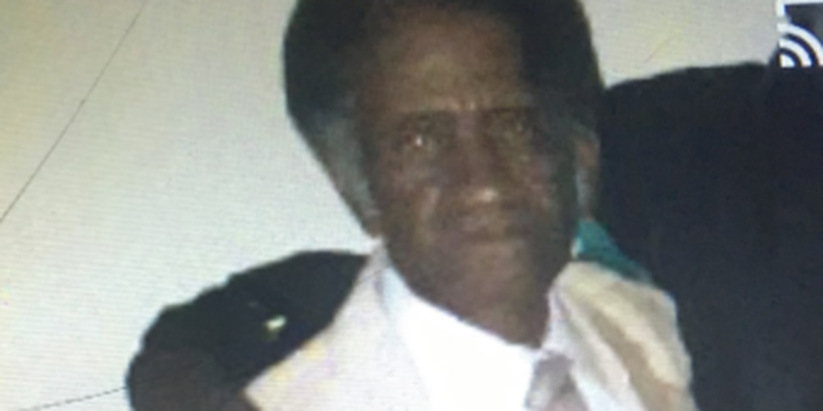 SPD searching for missing 70-year-old