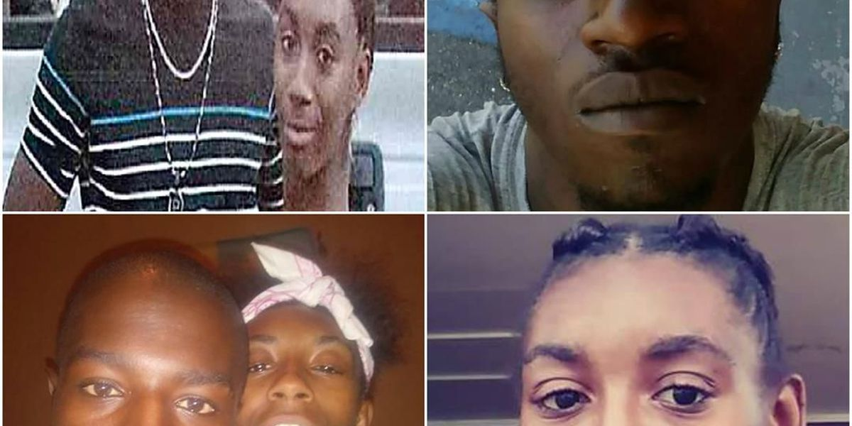 Police ID 2 suspects in slaying of elderly Shreveport woman