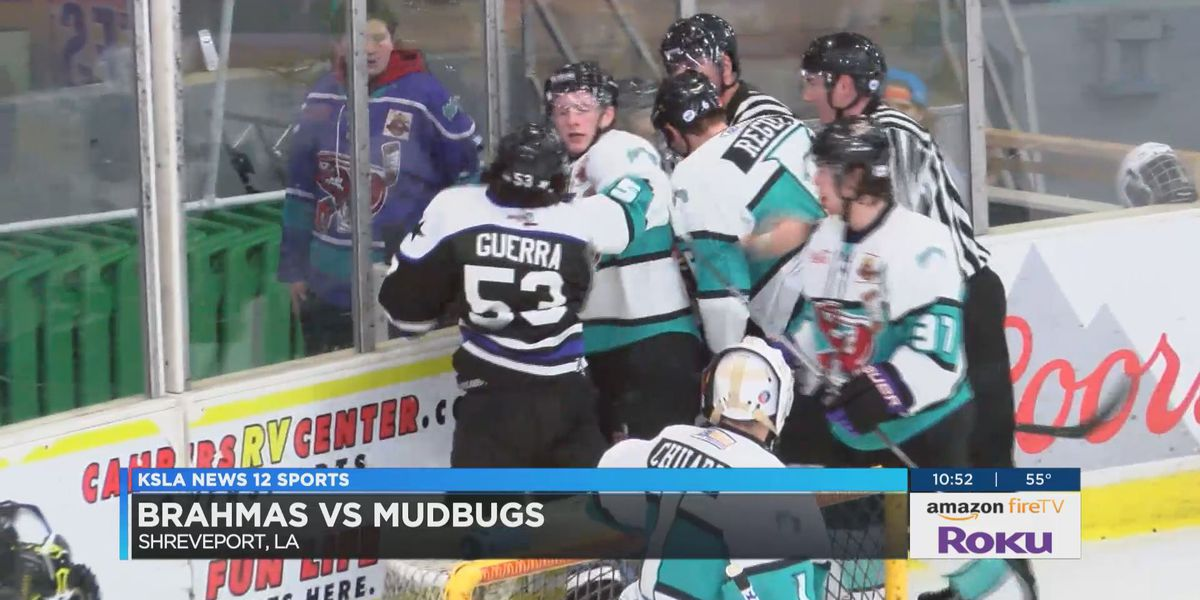 Mudbugs fall in a shootout in Game 3 with Brahmas