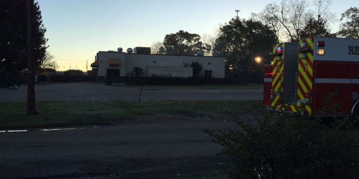 Fire damages Shreveport Southern Classic Chicken restaurant