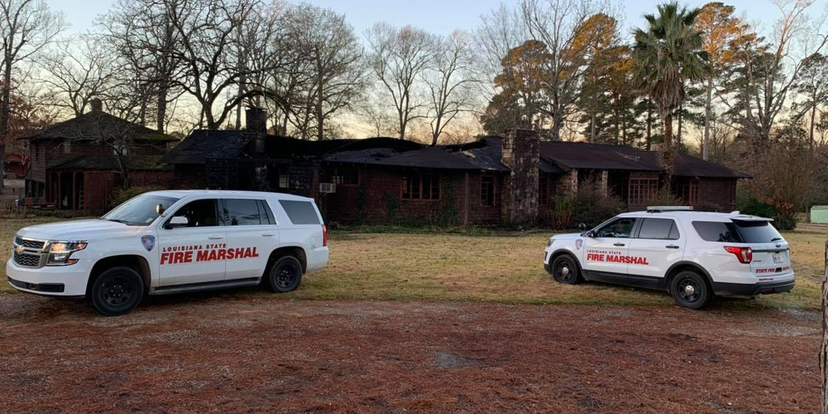 Couple identified after deadly late-night house fire