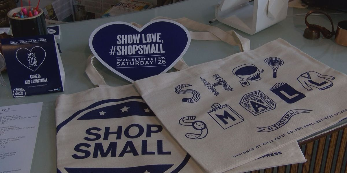 Editorial: Shop local this holiday season