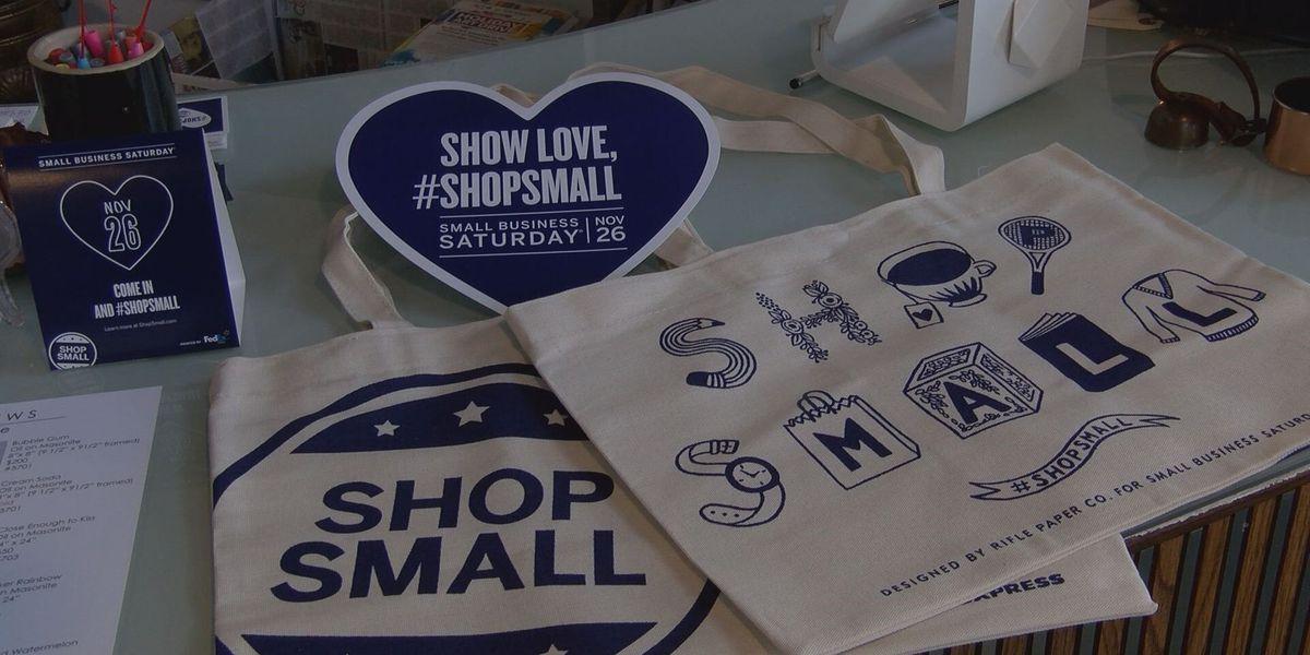 Editorial: Shop local this holiday season