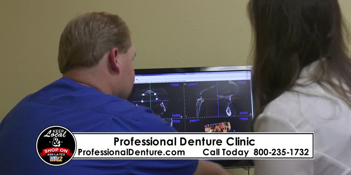 Professional Denture Clinic