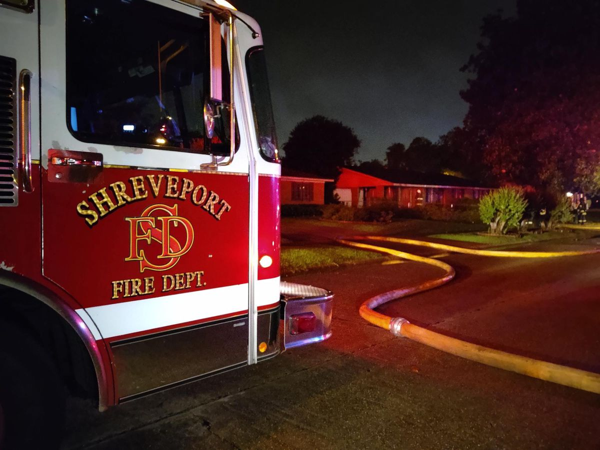 Kitchen fire spreads in Anderson Island home; family displaced