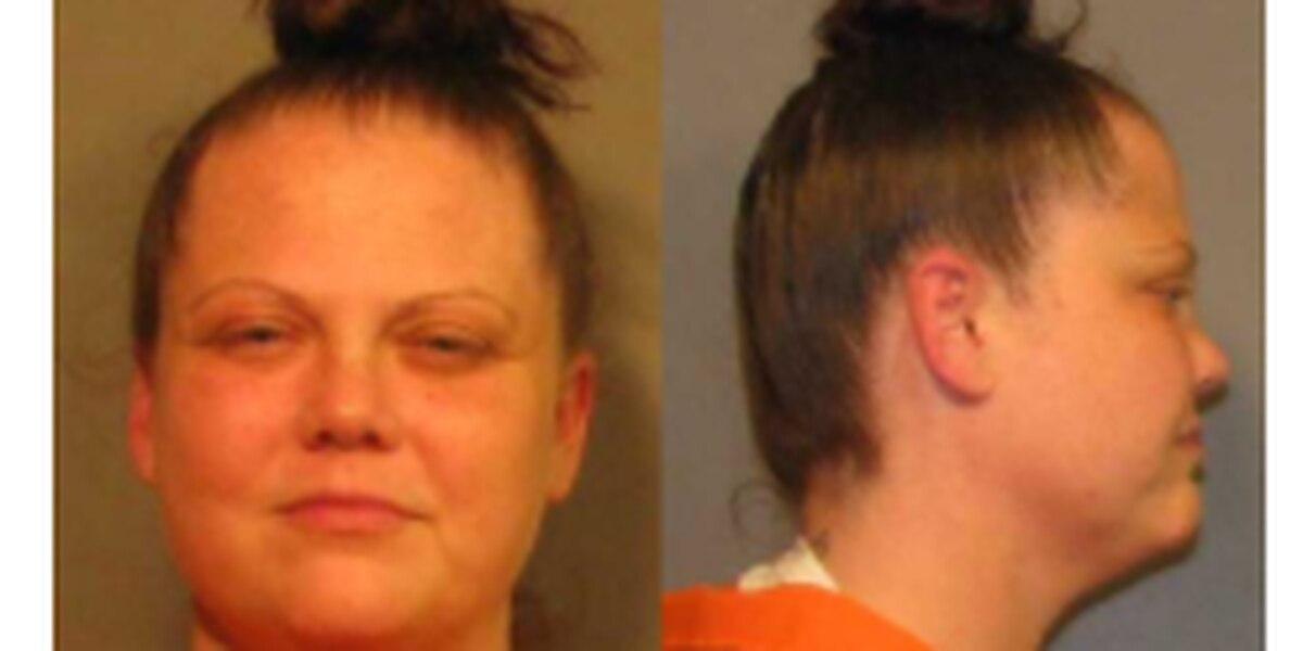 Jail Bookings - Caddo Parish 1/8/18