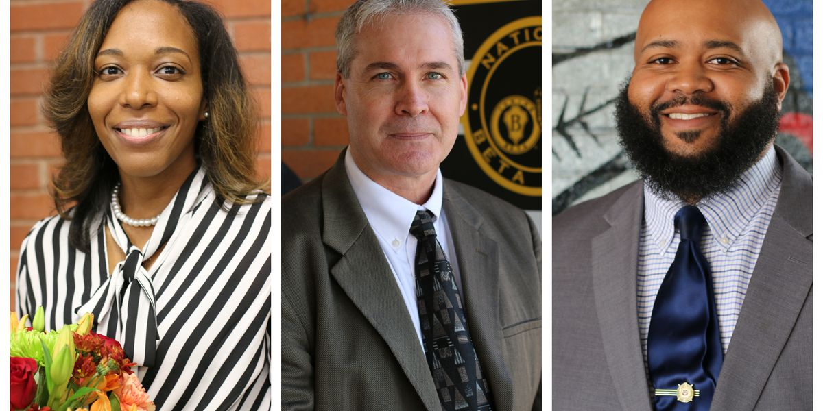 Caddo Principals of the Year 2020 announced